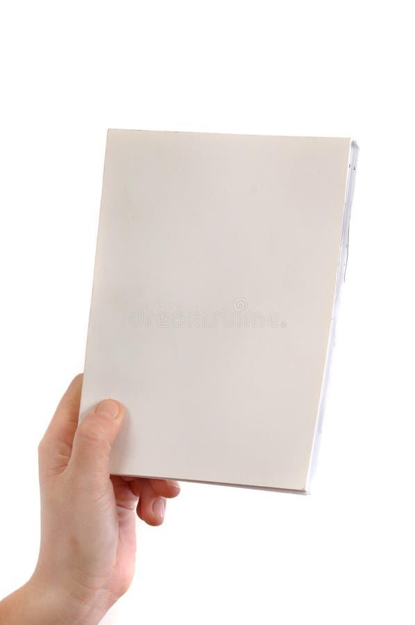 пустая книга стоковые фото