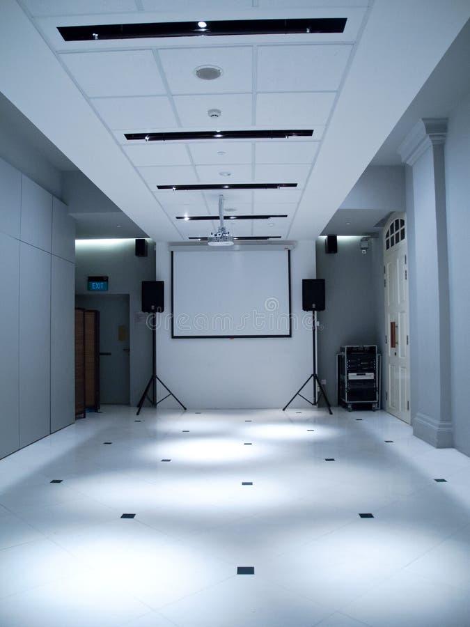 пустая комната стоковые фотографии rf