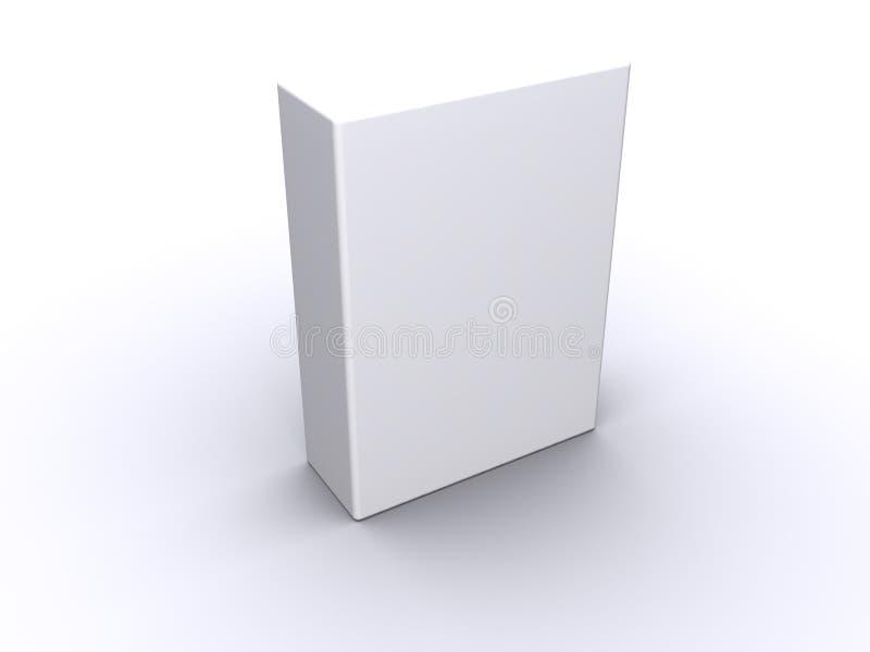 пустая коробка бесплатная иллюстрация