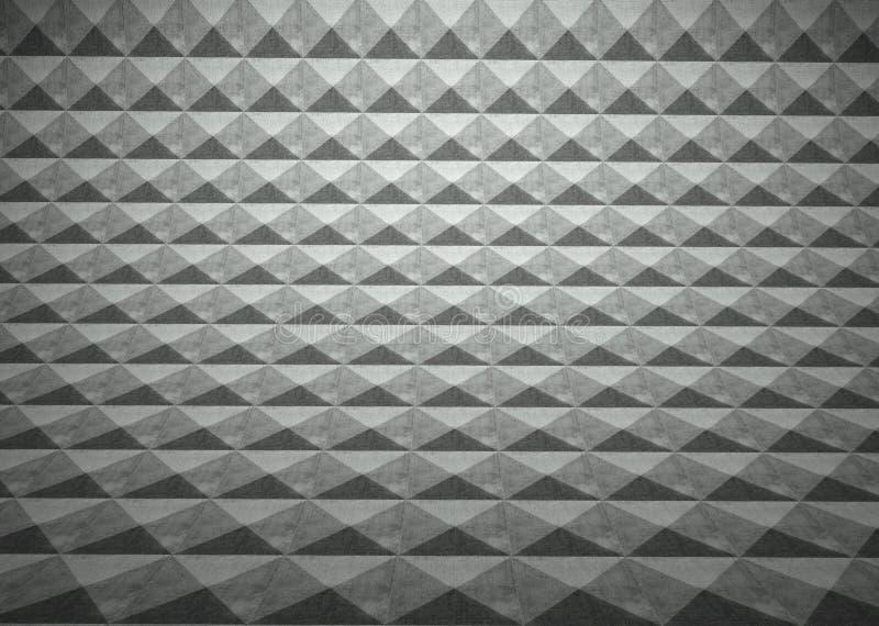 пустая нутряная текстура кроет стену черепицей бесплатная иллюстрация