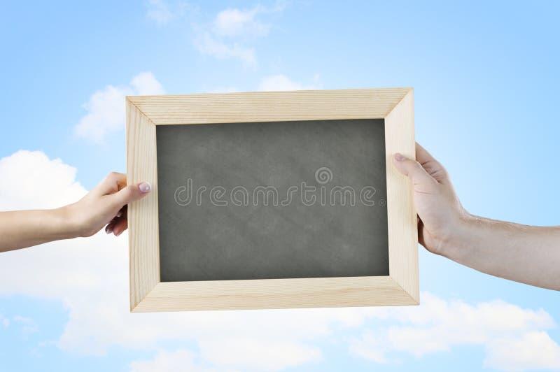 Download пустая рамка стоковое изображение. изображение насчитывающей сообщение - 41651343