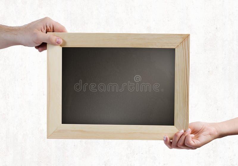 Download пустая рамка стоковое фото. изображение насчитывающей грубо - 41652562