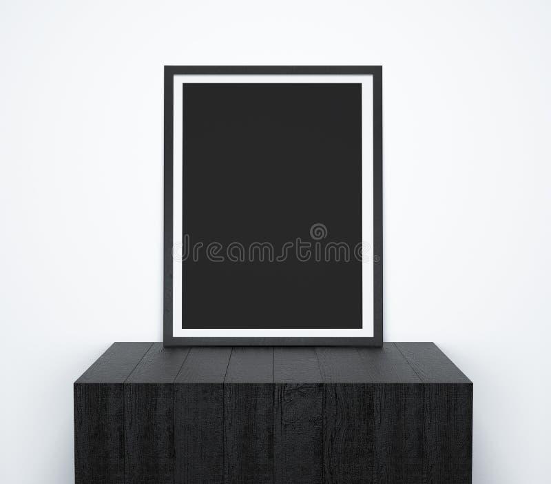 пустая рамка бесплатная иллюстрация