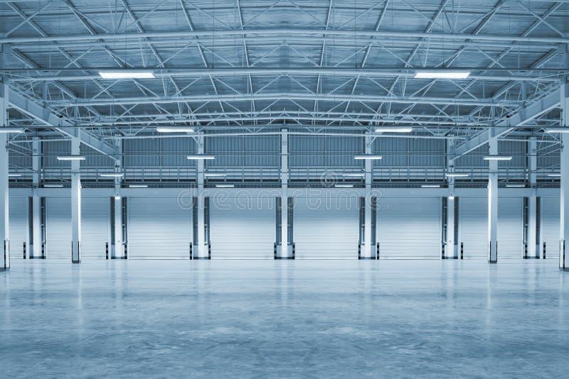 пустая фабрика стоковые изображения