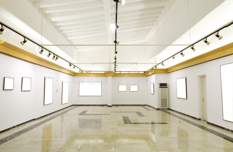 пустая штольн холстин стоковые изображения rf