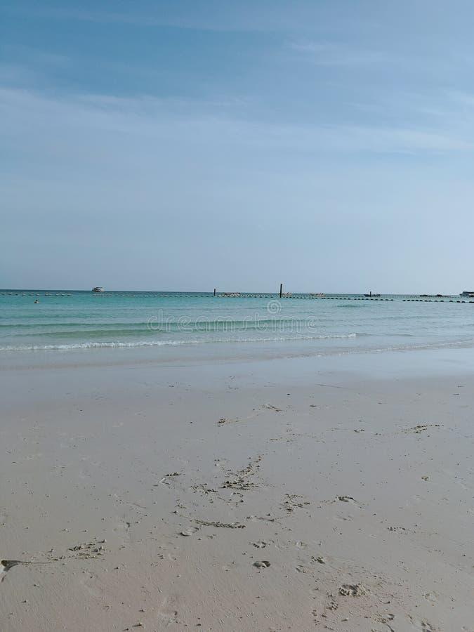Пустое море стоковые фото