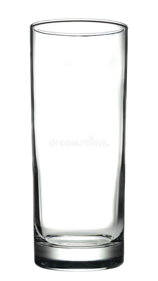 пустое стекло стоковые фото