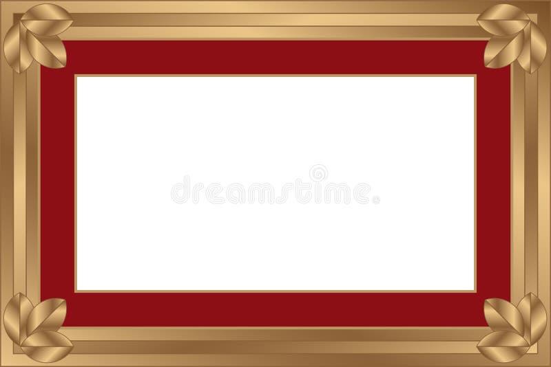 Download пустое фото рамок иллюстрация вектора. иллюстрации насчитывающей знамена - 18378927
