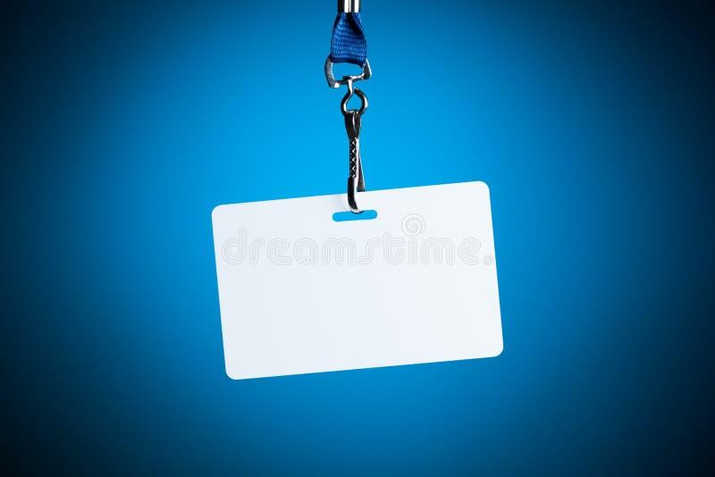 Пустой белый фон значка стоковая фотография rf