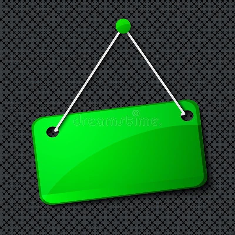Download Пустой знак смертной казни через повешение для вашего текста Иллюстрация штока - иллюстрации насчитывающей рамка, градиент: 41661743