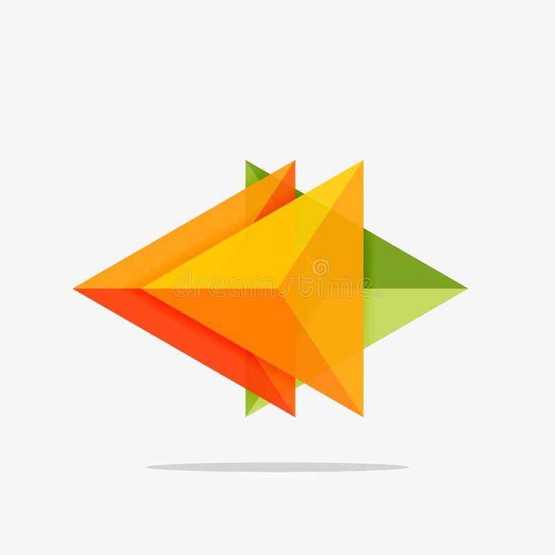 Download Пустой шаблон дела плана треугольника Иллюстрация вектора - иллюстрации насчитывающей диаграмма, arron: 81805295