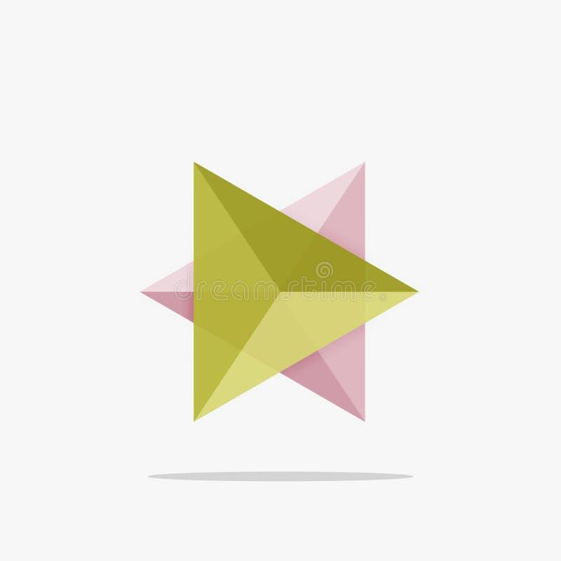 Download Пустой шаблон дела плана треугольника Иллюстрация вектора - иллюстрации насчитывающей карточка, план: 81805324