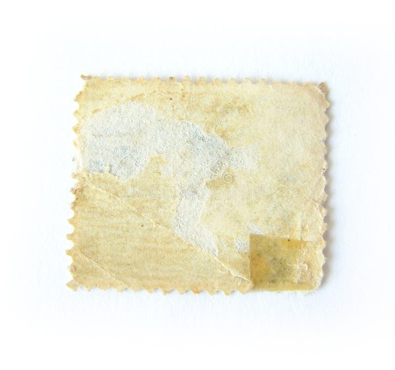 Download пустой штемпель почтоваи оплата Стоковое Изображение - изображение насчитывающей watermark, изолировано: 6857049