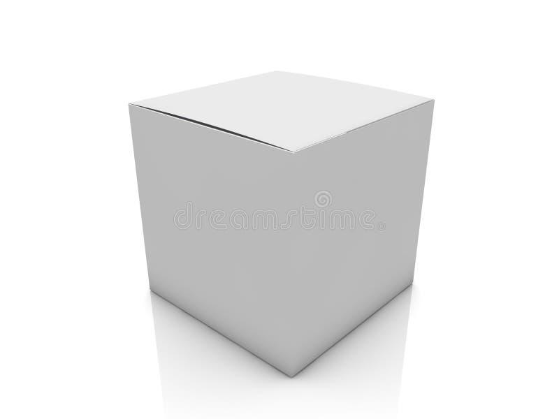 Download пустые коробки иллюстрация штока. иллюстрации насчитывающей засорением - 37929279