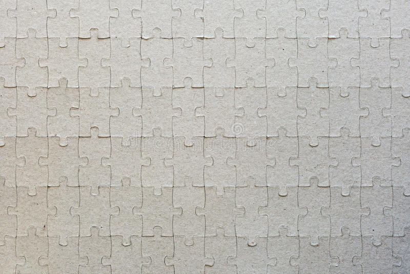 Пустые предпосылки головоломки стоковые изображения