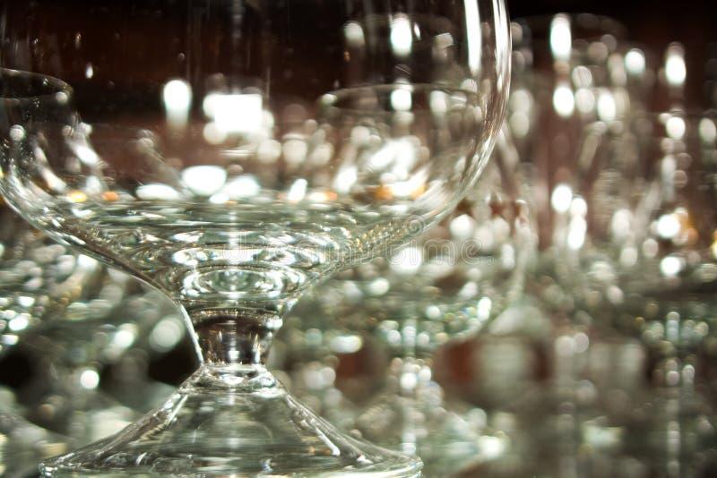 Download пустые стекла стоковое фото. изображение насчитывающей bealle - 40577550
