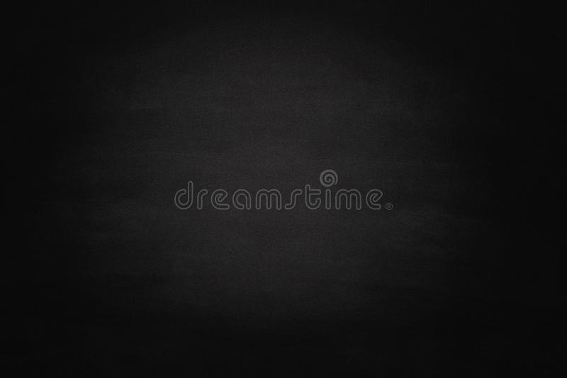 Пустые черного классн классного доски пустые очищают стоковое фото rf