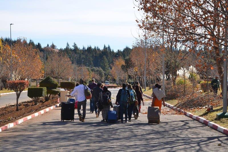 Путешествия стоковое изображение