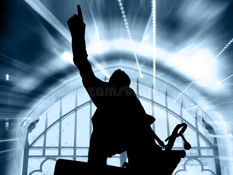 Download путь стоковое изображение. изображение насчитывающей христианство - 83063