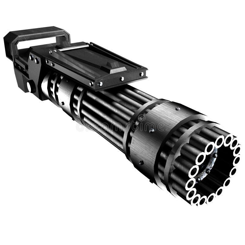 пушка миниая стоковые фотографии rf