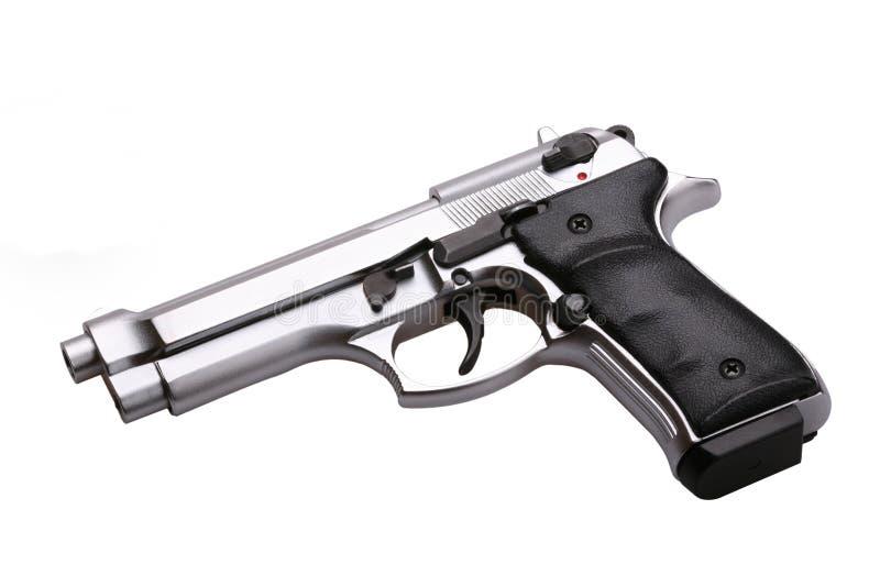 пушка стоковое фото rf