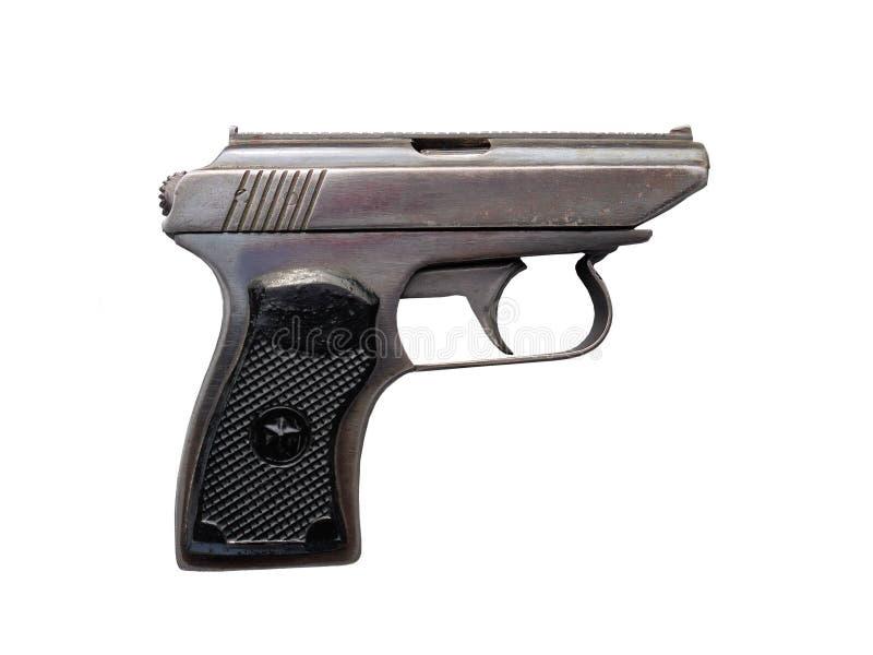 Пушка. стоковые изображения