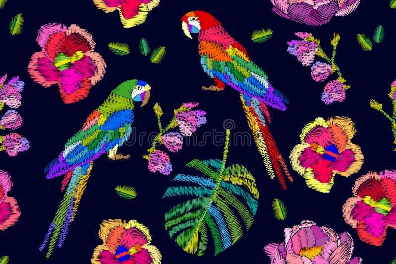 пуща тропическая бесплатная иллюстрация