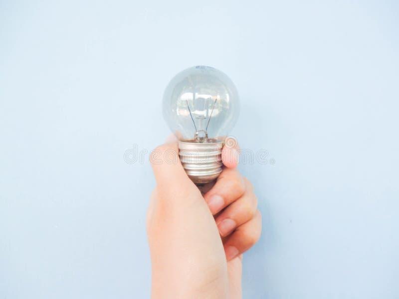 Пульпа лампы стоковое изображение rf
