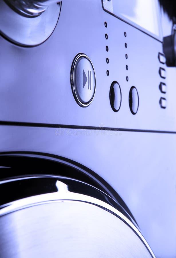 Download Пульт управления стиральной машины Стоковое Фото - изображение насчитывающей цикл, выбор: 33727024