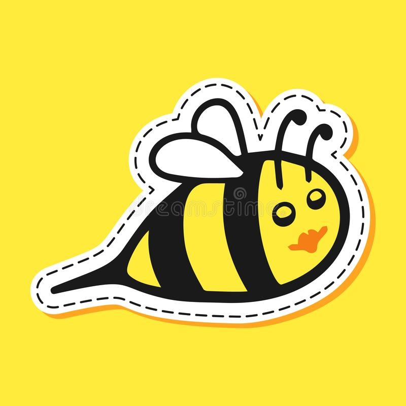 Bee Emoji Stock Illustrations – 58 Bee Emoji Stock Illustrations