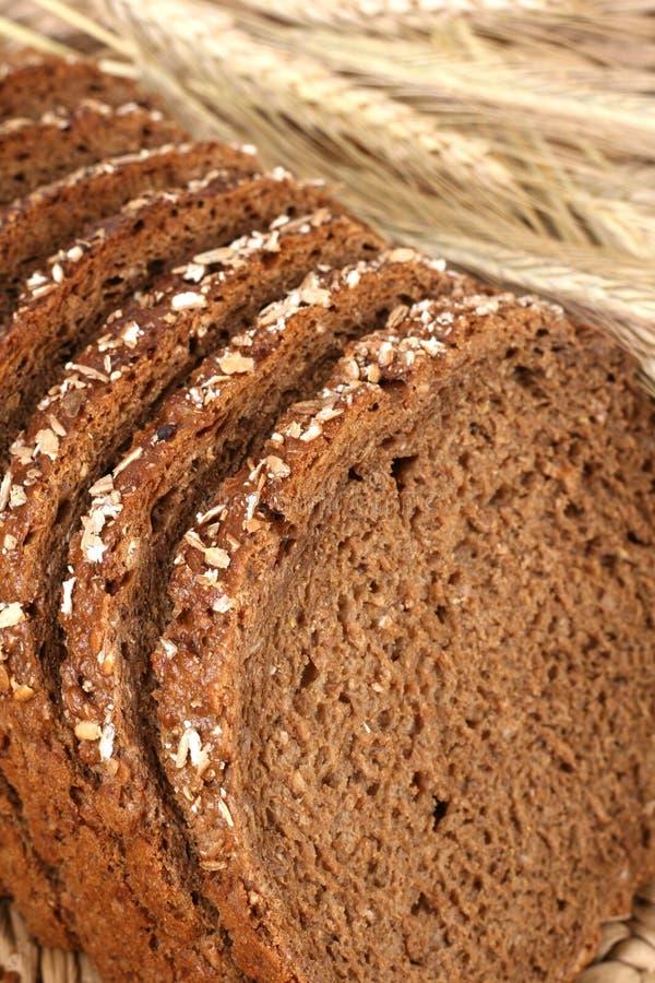 пшеница хлеба вся стоковые изображения