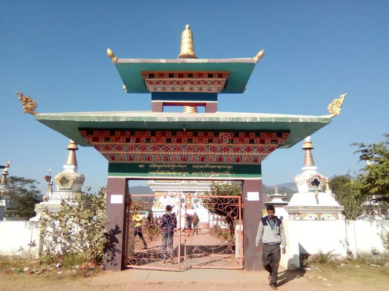 Пятно пикника Jiranga стоковая фотография