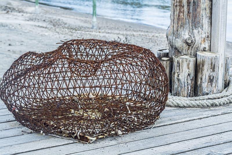 Плавная сетка, рыболовная сеть стоковое фото rf