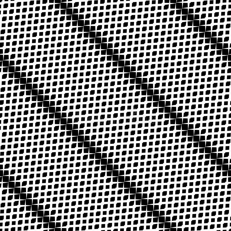 Download Плавно Repeatable геометрическая картина - абстрактный Monochrome ба Иллюстрация вектора - иллюстрации насчитывающей свободно, конспектов: 81802630