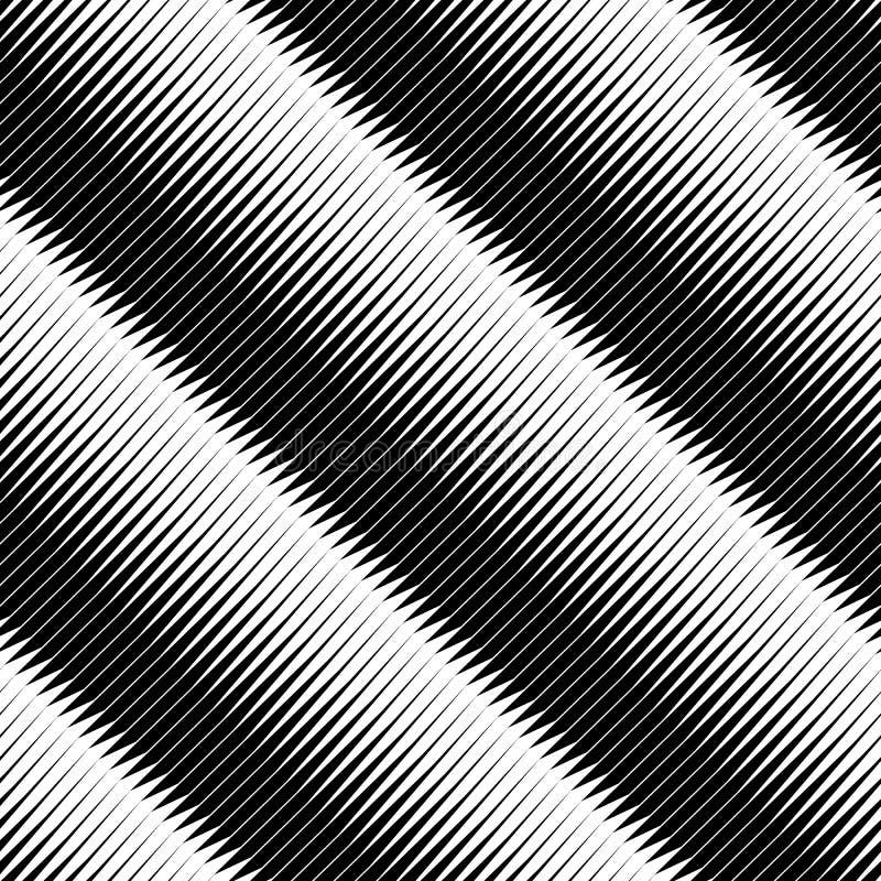 Download Плавно Repeatable геометрическая картина - абстрактный Monochrome ба Иллюстрация вектора - иллюстрации насчитывающей repeatable, геометрическо: 81802744