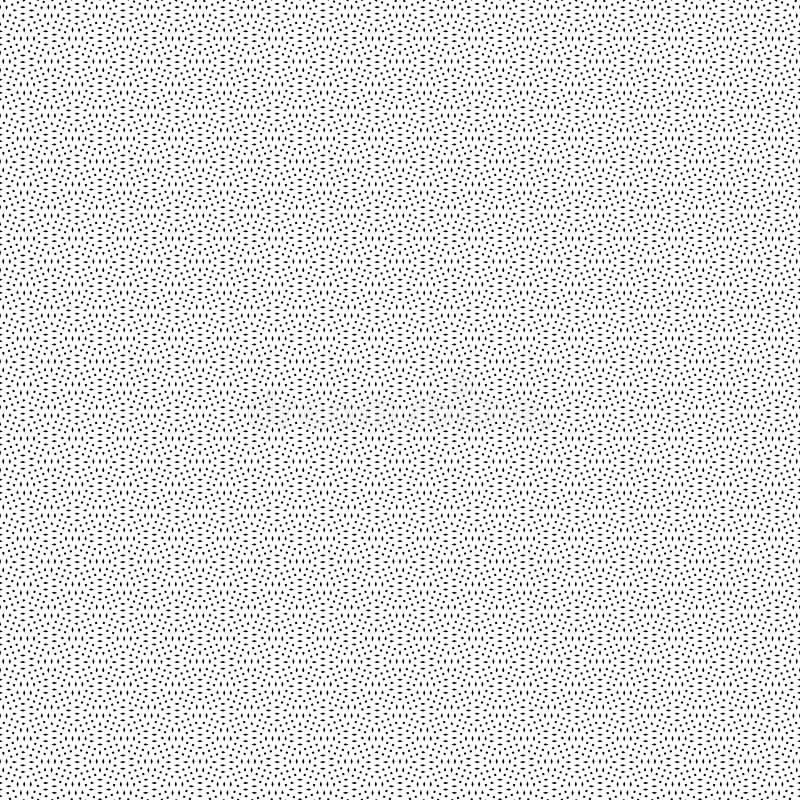 Download Плавно Repeatable геометрическая картина - абстрактный Monochrome ба Иллюстрация вектора - иллюстрации насчитывающей искажение, крышка: 81803917