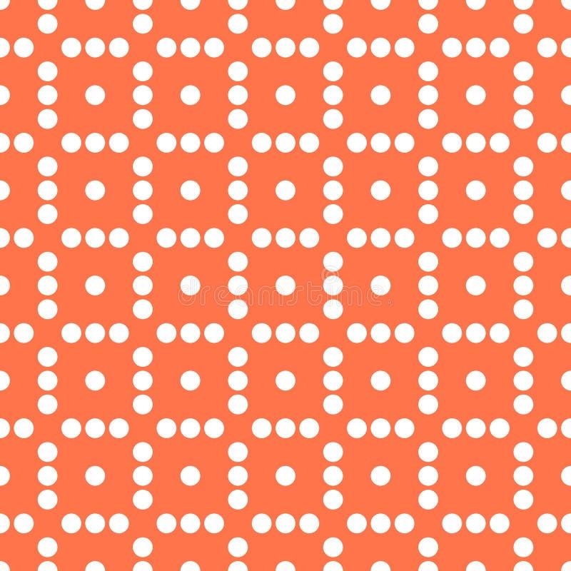 Download Плавно Repeatable ставить точки, точечный растр польки Картина с Mo Иллюстрация вектора - иллюстрации насчитывающей цветасто, dotted: 81813804