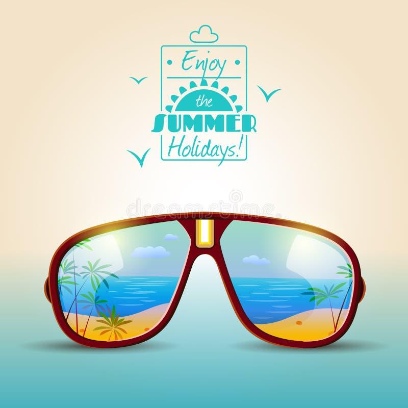 Картинки плакатов на лето
