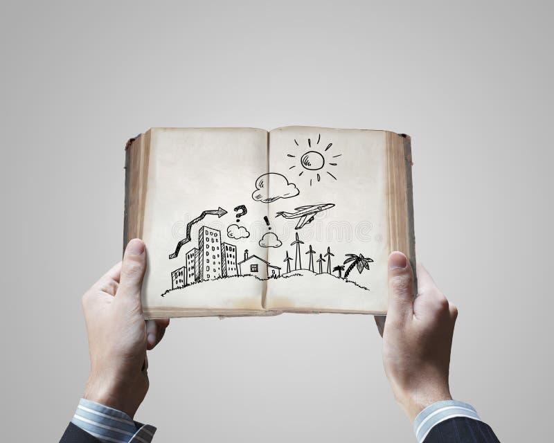Download Планированиe бизнеса стоковое фото. изображение насчитывающей рынок - 41651502