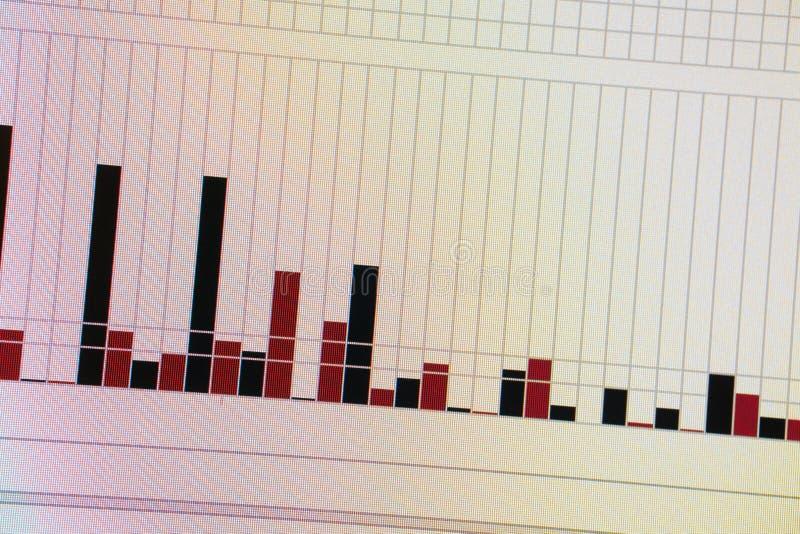 План-график финансирования стоковые изображения rf