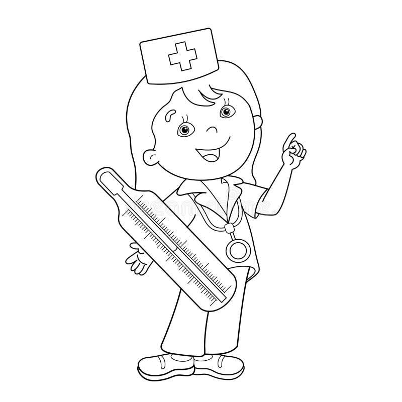 Картинки медицинские для раскрашивания