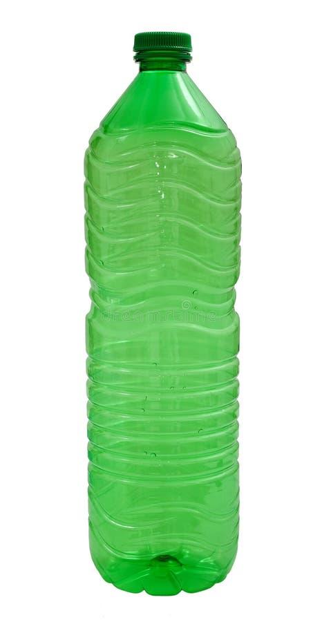 Пластичная бутылка стоковое фото rf