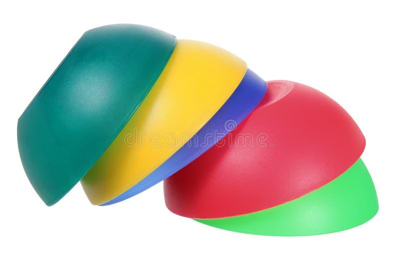 Download Пластичные шары стоковое изображение. изображение насчитывающей разнообразие - 33726397