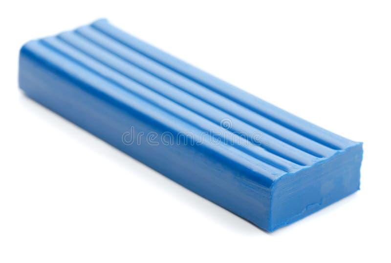 Пластилин стоковое изображение
