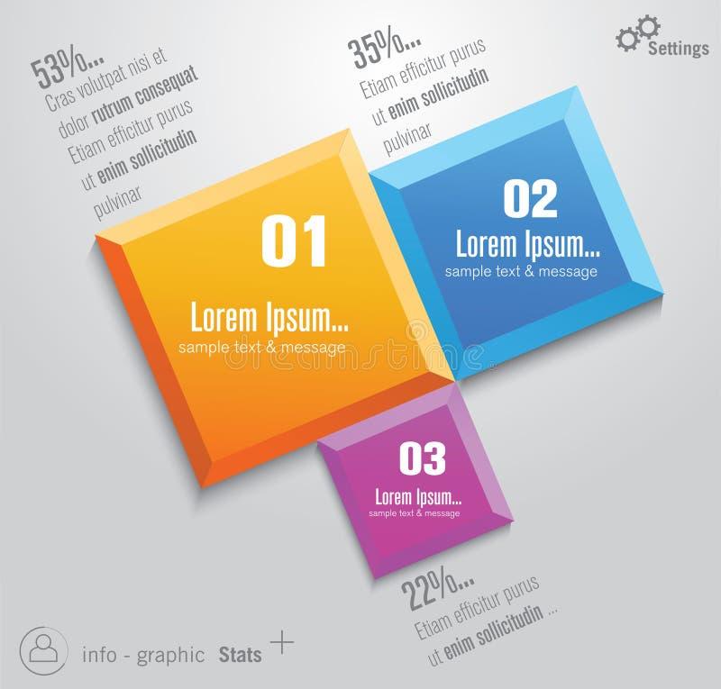 Платы Информаци-графика бесплатная иллюстрация