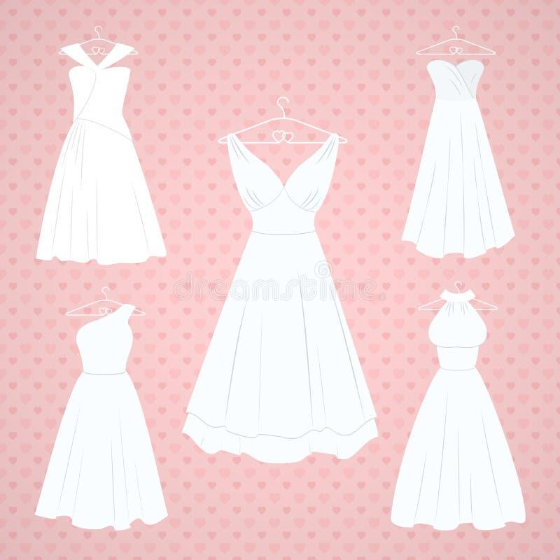 Платья свадьбы
