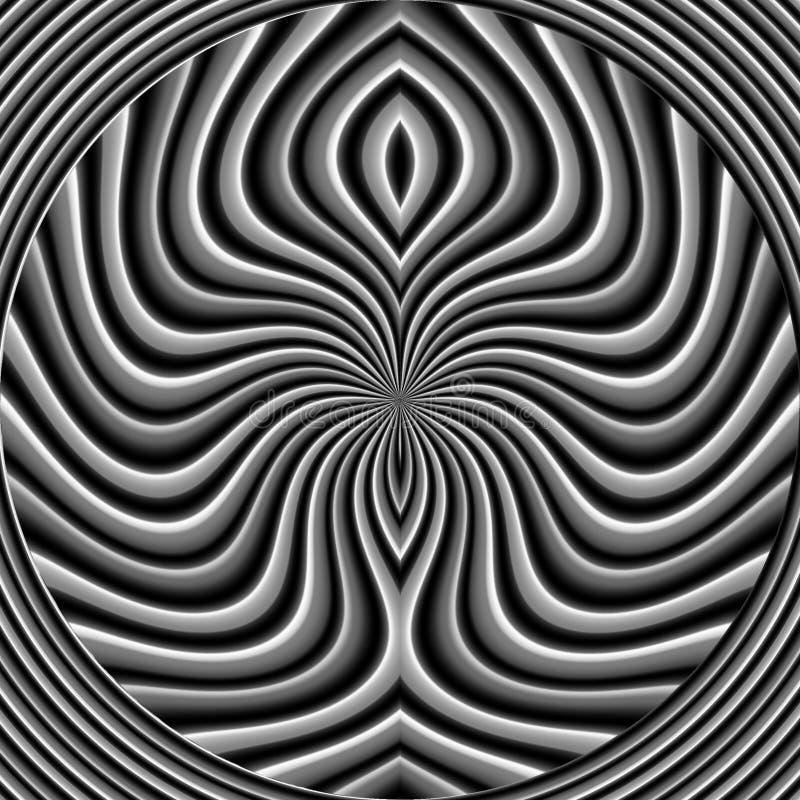 Download Племенная картина паука иллюстрация штока. иллюстрации насчитывающей природа - 41657880