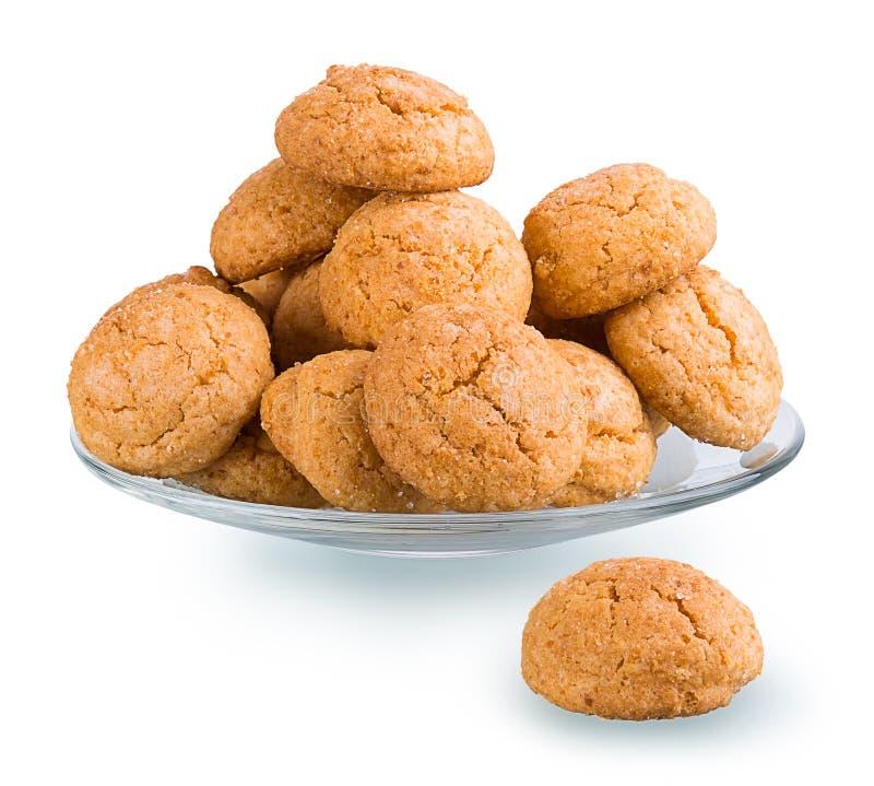 Download Плита печенья стоковое фото. изображение насчитывающей шоколад - 40575818