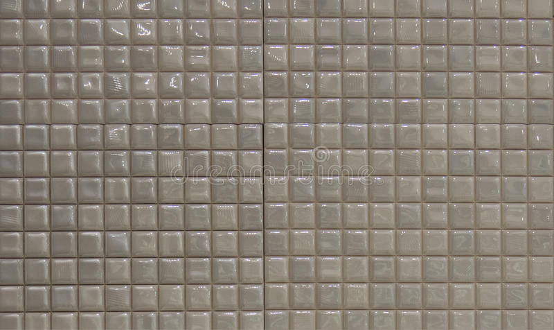 Плитки мозаики жемчуга стоковая фотография rf