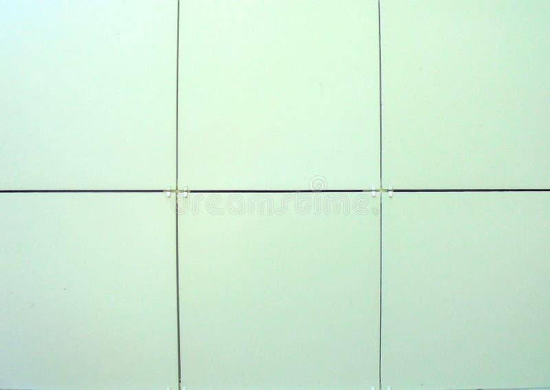 Плитки на стене стоковые фото